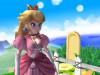 """Well-Endowed"" Princess Peach"