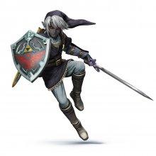 Dark Link over Link (30 points bounty)
