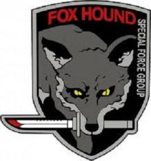 foxhound bill's