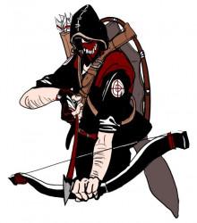 Kick A** Sniper skin request