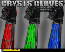[REQ]Can someone make me green Crysis gloves for cs 1.6?