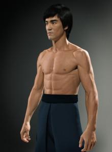 Bruce Lee Model