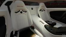 Bugatti Veyron Super Sport skin for GTA IV