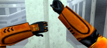 Half-Life Weapons Reanimation