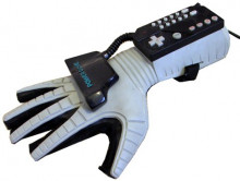 Power Glove for Tf2