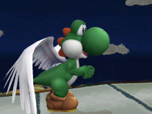 wings for Yoshi please