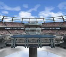 [REQ] Subspace Emissary Stadium over Hazardless Pokemon Stadium 2