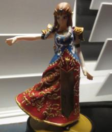 Custom Zelda Skin