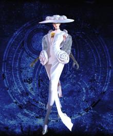Bayonetta Dress