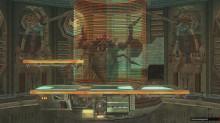 Frigate Orpheon as a Smashville mod