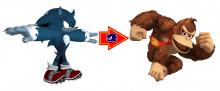 Werehog over DK