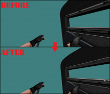 Fix the CZ Vanilla Weapons
