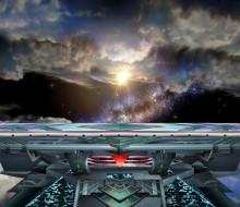 Final Destination Background