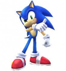 Brawl Sonic