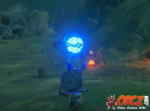 Link BOTW bombs over original bombs