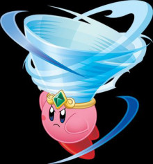 More Canon Kirby Hats?