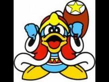 Kirby's Adventure Inspired DDD