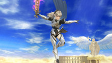 Uncensored Corrin for 3ds