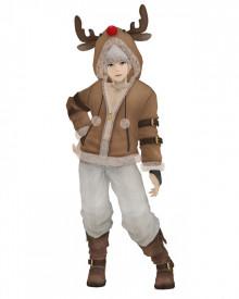 Robin Reindeer Costume Alt