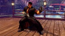 School Ryu from SFV