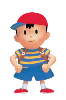Ness Model Import (405 Bounty)
