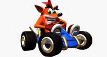 Crash Bandicoot (to replace a Koopaling)