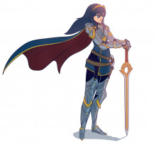 Great Lord Lucina