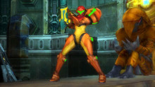 Metroid: Samus Returns Varia Suit