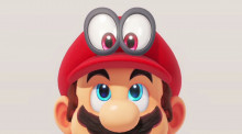 [Request] Mario with Cappy