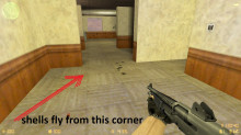 M3 (scout, awp) shell ejection
