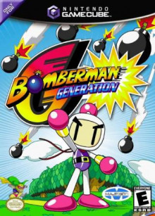 Bomberman Generation Voice