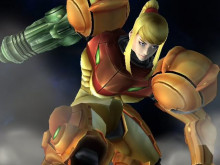 Samus revealed
