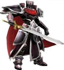 The Black Knight ( Fire Emblem )
