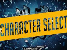 Tekken 7 Character Select Music