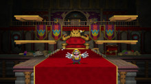 Wario Land (Project M)