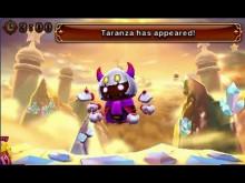 Taranza and Dark Taranza for either Ness or Lucas