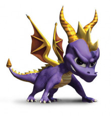 Spyro The Dragon (Classic)