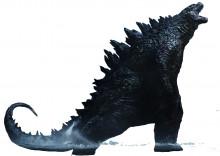 Godzilla for Smash