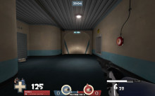 An updated HUD for TF2C
