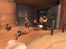 Team Fortress 2 : Goldsource Edition