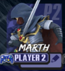 Hooded Marth