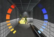 HD+Fixed HL2 Weapons Goldeneye 64/Perfect Dark Style