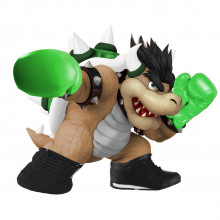 World Circuit Bowser