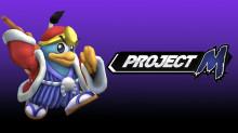 Project M: Shogun Dedede
