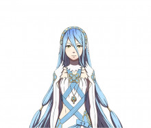 FE: Fates Azura over Palutena or Lucina