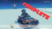 Dark Link in MK8 (100 points bounty)