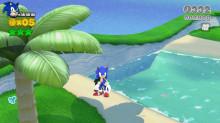 Sonic over Luigi (Request)