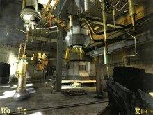 Half-Life 2 Leak/Beta HUD