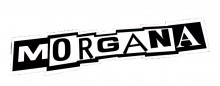 Morgana Nameplate
