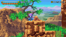 Freedom Planet Stage + Music